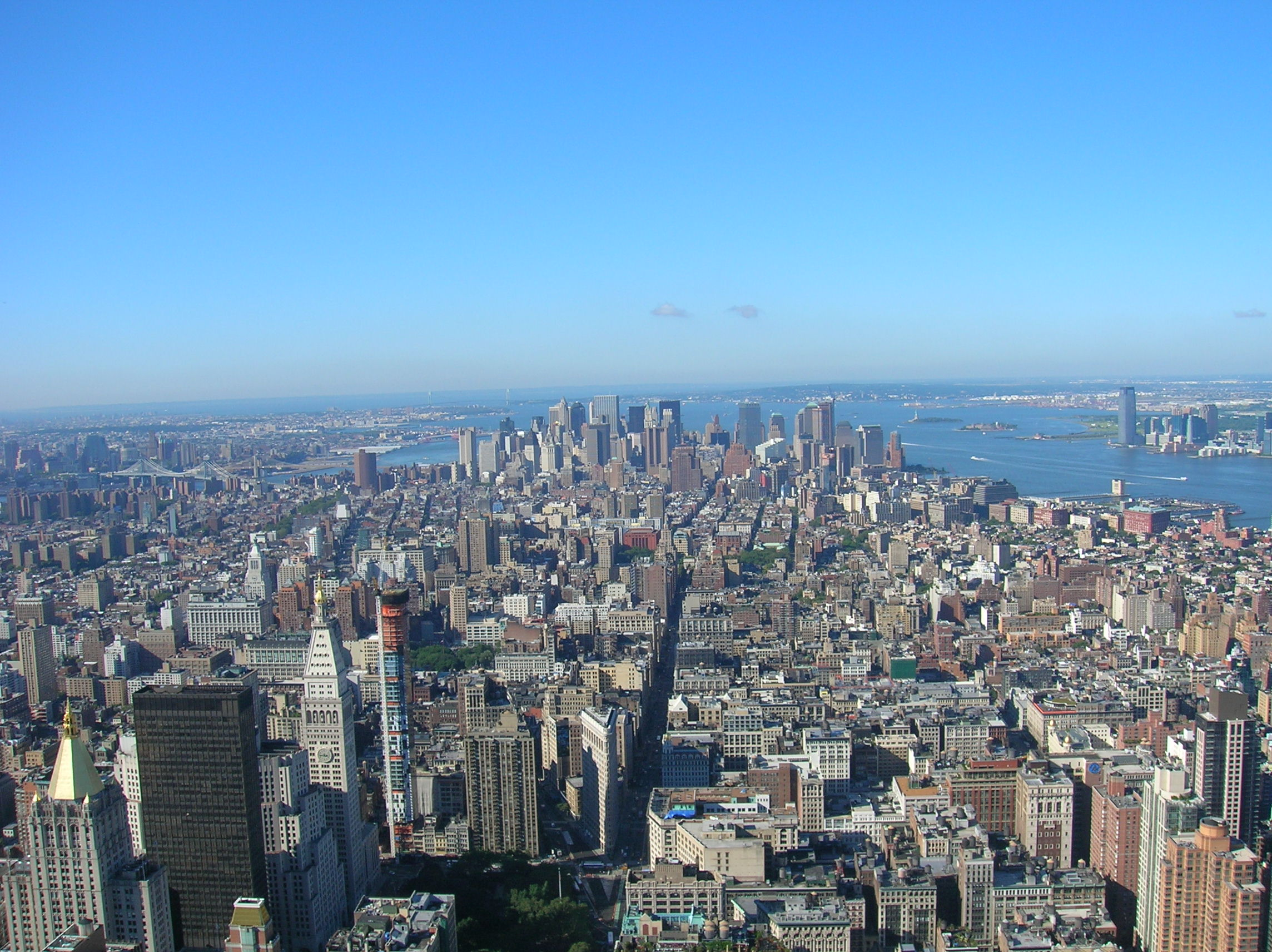 Empire State Building  Photos